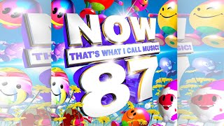 NOW That's What I Call Music 87 | Official TV Ad