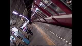 1990 - Kurihama to Shinagawa (Keikyu Line) 久里浜から品川まで (京浜急行) 901117