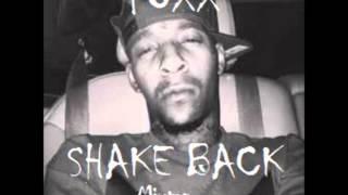"Foxx - ""Pussy So Good"" (Shake Back)"