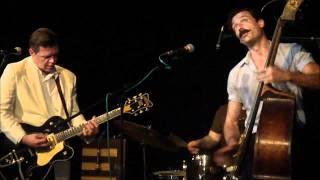Cousin Harley live at Hoorn - instrumental