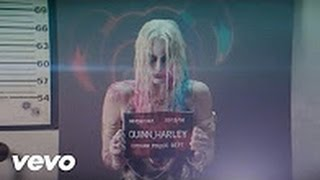 Harley Quinn & The Joker - Chantaje  [Official Video]