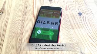 Neha Kakkar: Dilbar Ringtone Tribute Remix - Satyameva Jayate - Bollywood Ringtones
