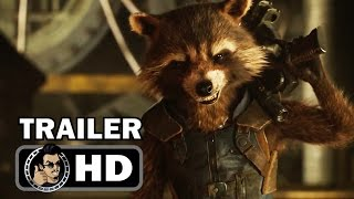 GUARDIANS OF THE GALAXY VOL. 2 Trailer #3 (2017) James Gunn, Marvel Superhero Movie