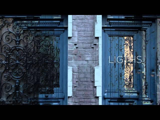 audio oficial de lights de ligula