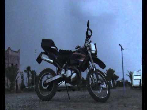 MXA   4   28Sept 10Oct Morocco 57