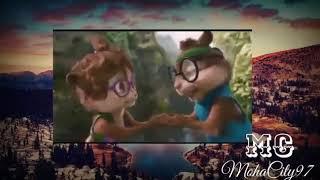 De las 2 -Noriel ftBad Bunny, Arcangel & Alvin y las ardillas