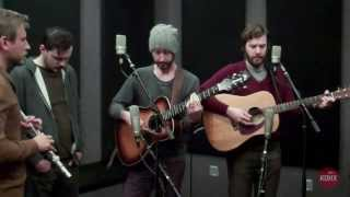 "Midlake ""It's Going Down"" Live at KDHX 12/4/13"