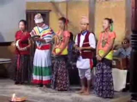 Nepal and Bhutan June 2011