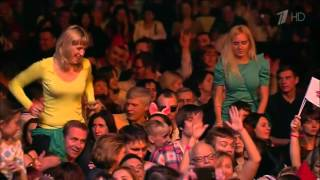 Diskoteka 80 - Thomas Anders((Brother Louie)-Live(2014 Moscow)