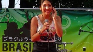 """JAPÃO - Leticia Matsuda """"Mineirinha Ferveu"""""""