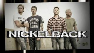 WWE.com sits down with the band Nickelback