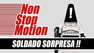 SOLDADO SORPRESA