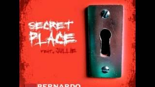 Bernardo Falcone - Secret Place (Feat. Jullie)