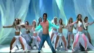 Shahrukh Khan @iamsrk  Bara Bara Bere Bere  Alex Ferrari   YouTube