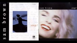 Sam Brown   Nutbush City Limits 1988 Stop