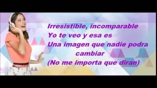 Violetta-A Los Cuatro Vientos (Rock Bones)