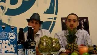 BrewDog Video Blog 12: Punk IPA