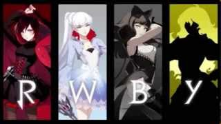 """RWBY"" black trailer / F-777 - Element of Dance crossover"