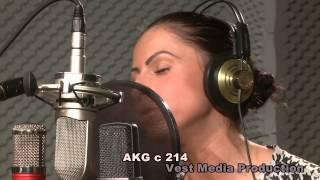 Georgiana Vita - Cand ii frate langa frate (doina)