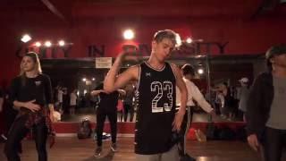 Rihanna - Numb - Alexander Chung Choreography | Filmed by @TimMilgram