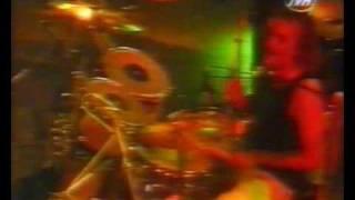 Iris - Thunderstruck [live Festivalul Rock '92]