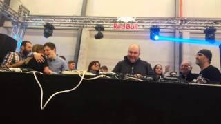 METROPOLIS pres. HELLO 2016 :: JULIAN JEWEIL, WHYT NOYZ, METROPOLIS DJ'S