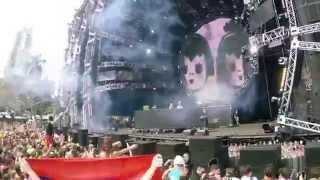 Nervo Ultra Music Festival Miami 2014 #Venezuela