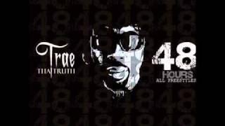 Trae Tha Truth - Texas (Freestyle)
