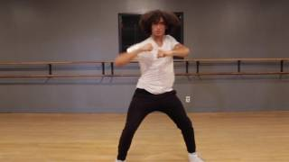 Jeremih - Worthy (Feat. Jhené Aiko) Skylar Halliday Choreography
