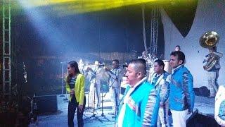 Ayer la vi por la calle- Banda Tronadora ft Eli