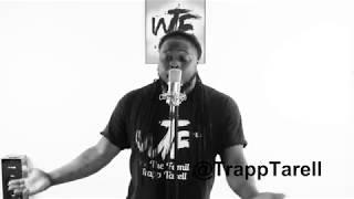 DJ Khaled ft. Rihanna, Bryson Tiller - Wild Thoughts (Trapp Tarell Freestyle)