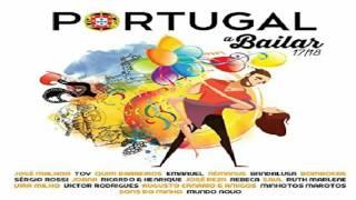 Portugal a Bailar (Mundo Novo) -  Ruz Truz Truz