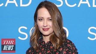 Amy Acker Set to Play Derek Shepherd's Fourth Sister on 'Grey's Anatomy' | THR News