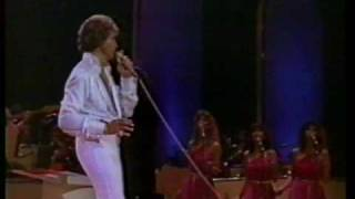 "ENGELBERT HUMPERDINCK ""After The Lovin'""  Las Vegas Hilton"