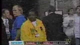 Tornado hits Georgia Dome SEC championship