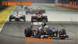 Formula Xbox (Season Three) - #14 - Singapore