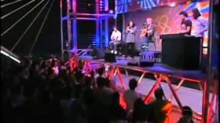 Neguinho - Gal Costa e Caetano Veloso - Programa do Jô