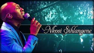 Spirit Of Praise 6 feat. Dumi Mkokstad - Nkosi Sihlangene width=