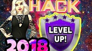 Sube de nivel en un segundo || Hack 2018|| Avakin Life || MaaRu Hyuk