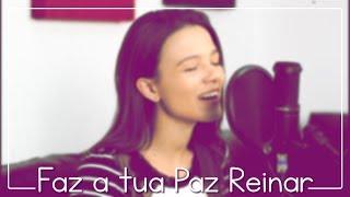 Amanda Rodrigues - Faz a Tua Paz Reinar (Gabriella Rodrigues - Acoustic Sessions)