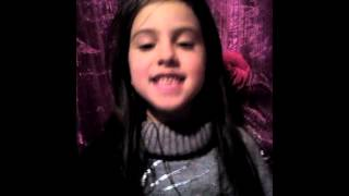 Cover Violetta Nel Mio Mondo♥My Sister