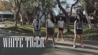 Dexter Tan | White Tiger - Izzy Bizu