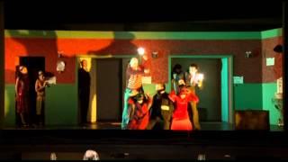 Schweizer Opernstudio HKB - Falstaff (A. Salieri)