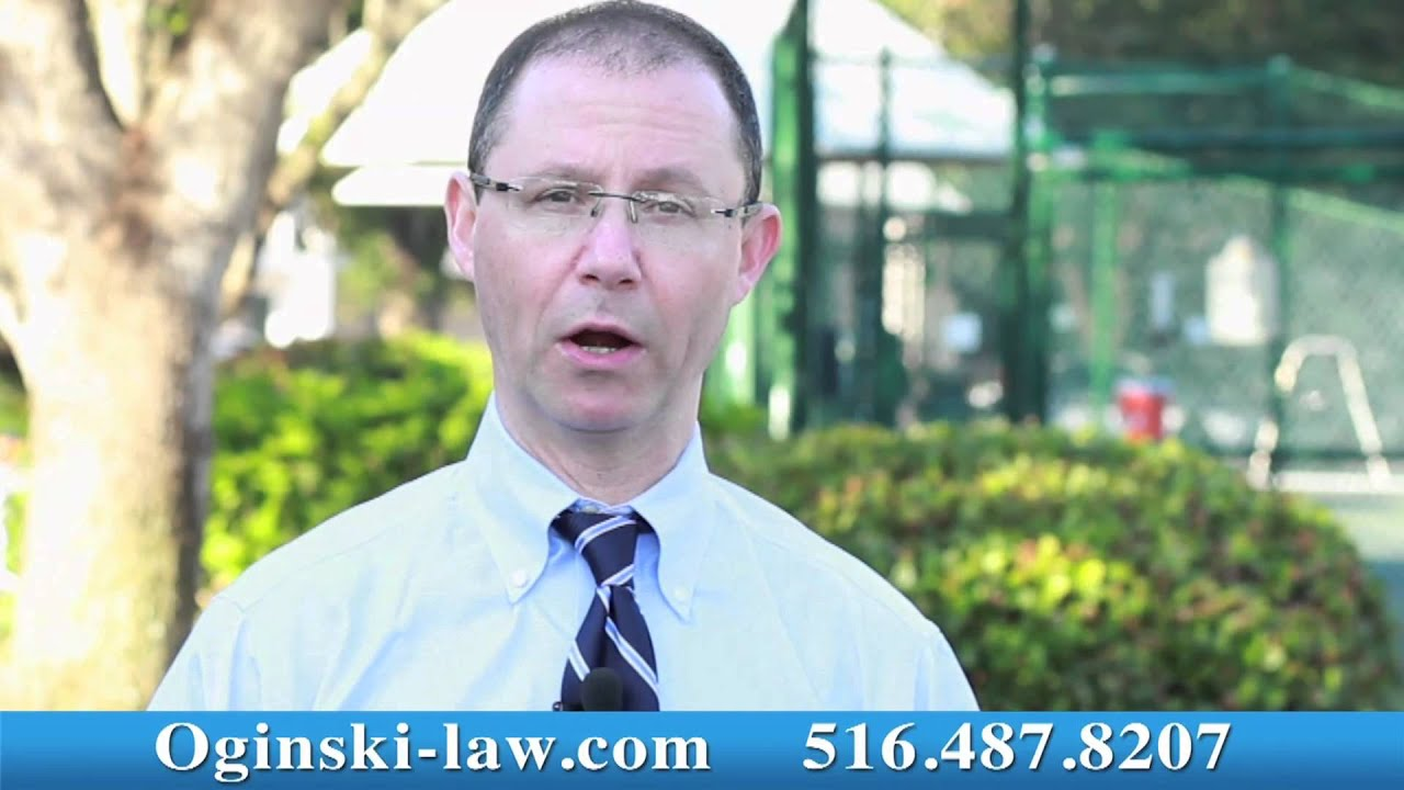 Lawyer For Car Accident Findley Lake NY