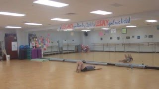 MADELINE DOERR   Stay Alive- Jose Gonzalez   Choreography by Me