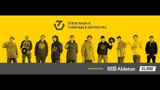 Steve Nash & Turntable Orchestra