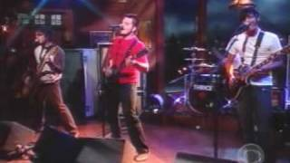 Thrice - All That's Left (Live)