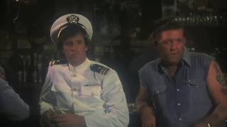 Airplane - Scene Staying Alive  (720p)
