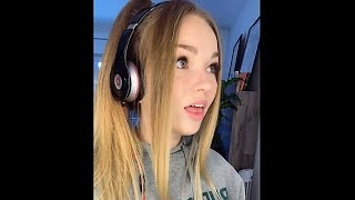Overwatch FAKE Gamer Girls Tik Tok - i wanna be tracer