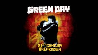 Green Day - Lights Out - [HQ]
